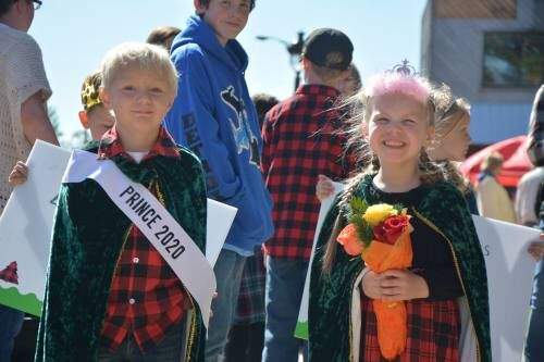 Lake City puts on 42nd annual Festival of the Pines