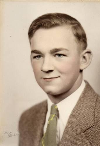 Harvey John 'Duke' Longstreet