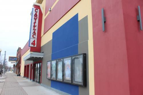 Mall owners buy theater chain