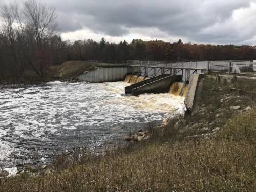 Reedsburg Dam to get some TLC