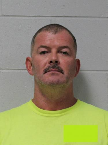 Cadillac charged for domestic violence, destruction of property
