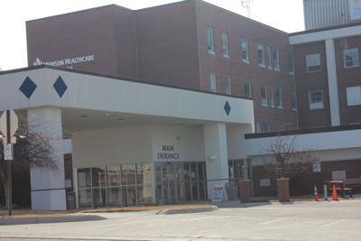 Munson Cadillac Hospital