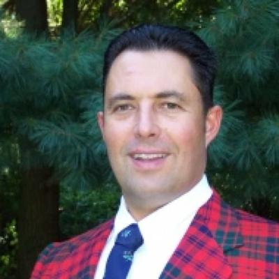 New Jersey golf course designer relocates business to Manton