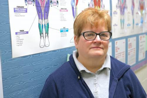 Cadillac woman looking for help with health as part of Believe...Christmas Wishes Do Come True