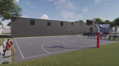 Banquet Thursday to raise money for proposed youth center in Cadillac