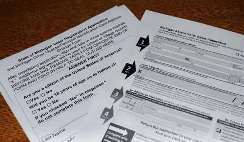 Voting changes create 'learning process for all of us'