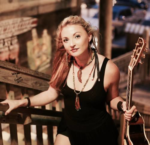Two emerging country musicians to perform at Manton Harvest Festival