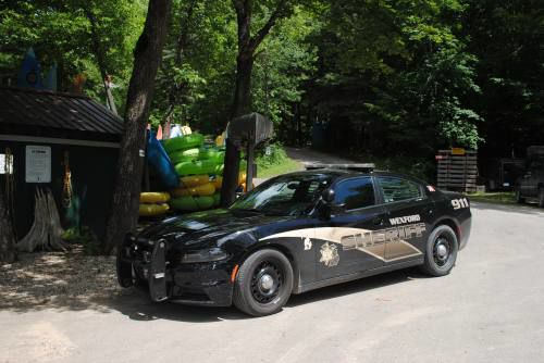 Cadillac woman drowns while tubing on Manistee River