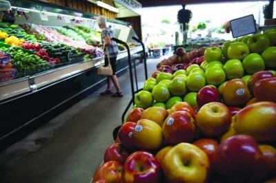 Residents in Wexford, Missaukee eligible for $100 voucher for fruits, vegetables