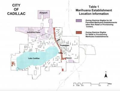 City sets public hearing on marijuana zoning