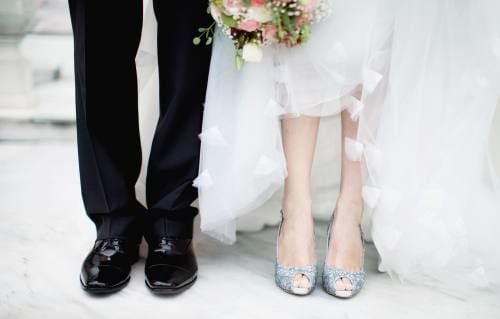 Data: fewer people getting married in U.S., Wexford County