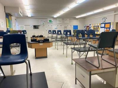 Local districts' plans starting to take shape after state closed schools