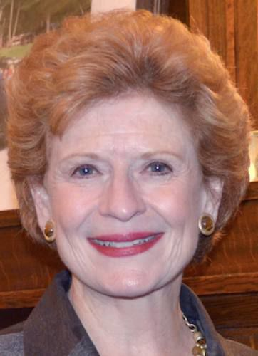Sens. Stabenow, Peters urge USDA to give farmers planting flexibility
