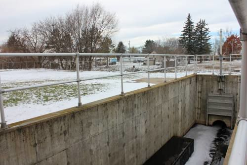 City waiting for PFAS wastewater testing