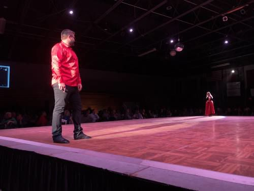 Dancing with the Y Stars draws big turnout