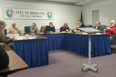 No movement for marijuana in Reed City