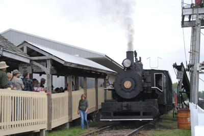 Organizers cancel this year's Buckley Old Engine Show; say it would have been 'virtually impossible'
