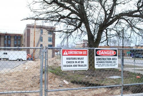 Brownfield Plan would have city fronting money for Lofts