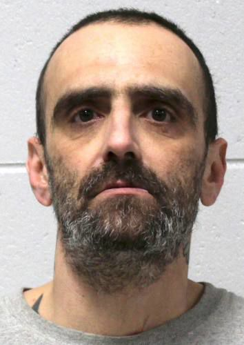 Cadillac man charged with possession of meth