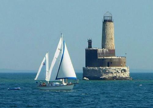 Michigan's light keepers and their spirits