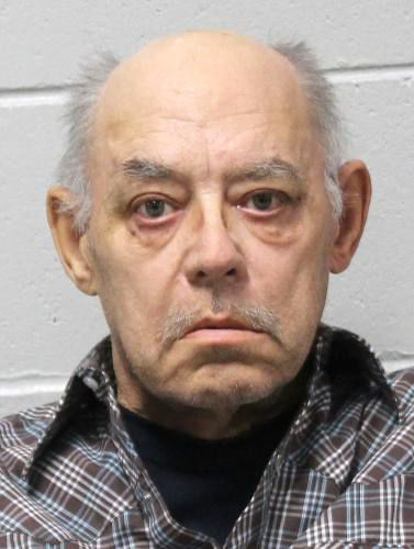 Reed City man charged with larceny by conversion