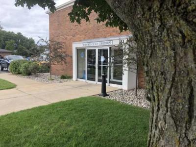 Entrance change could make Missaukee Courthouse safer