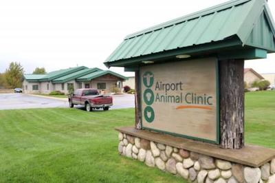 Airport Animal Clinic reopens to care for Cadillac area pets