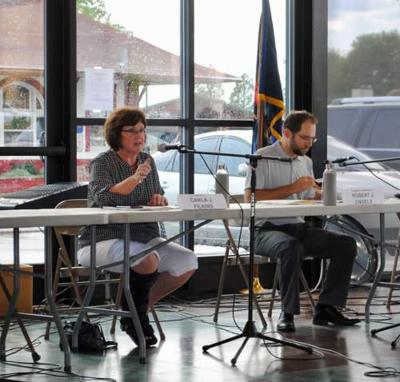 City council votes to vacate section of 10th Street