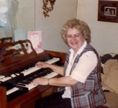 Mary Ann Walker