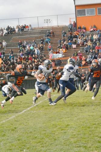 Cadillac set to face Soo in D4 district final