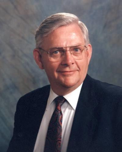 Gerald 'Jerry' Koop