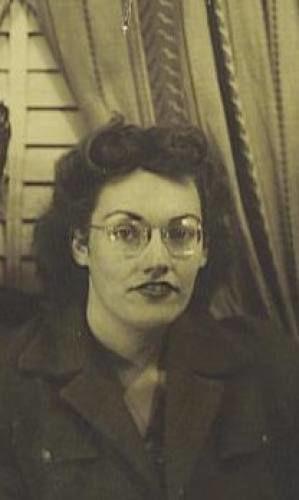 Virginia E. Ingersoll