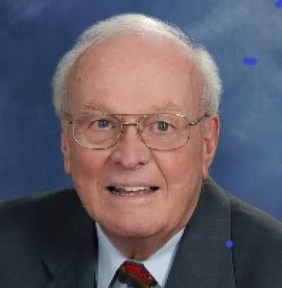 George Richard Grettenberger