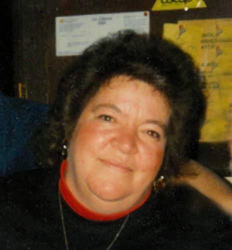 Janet Elaine Thick