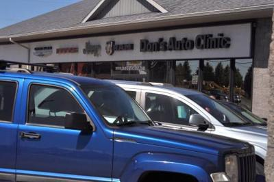 Whitmer reopens auto dealerships, retail businesses by appointment, authorizes nonessential medical, dental and veterinary procedures