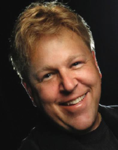 Magician Glen Gerard to perform Saturday at Cherry Grove Event Center