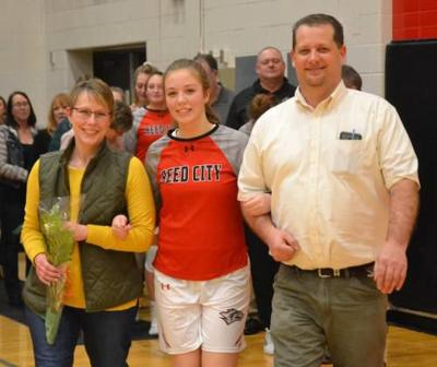 Reed City Parents Night