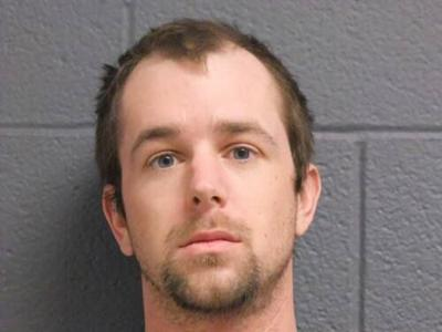 Cadillac man takes plea in CSC case