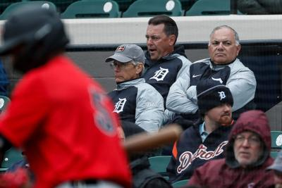 Tigers' Al Avila takes stand before trade deadline: 'We're not rebuilding anymore'