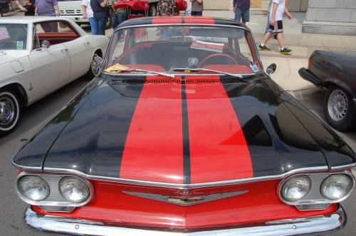 Cadillac Car Shows >> Cadillac Cruise Car Show To Roll Through Downtown This
