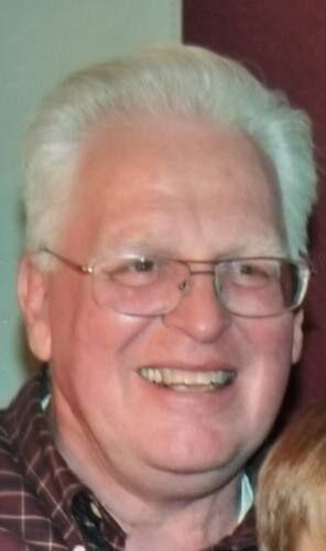 Russell David Gilbert