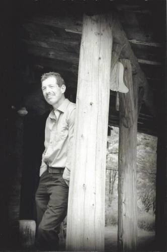 Douglas James Olson