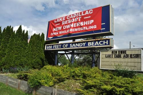 Cadillac Sands Resort under new ownership, major renovations underway