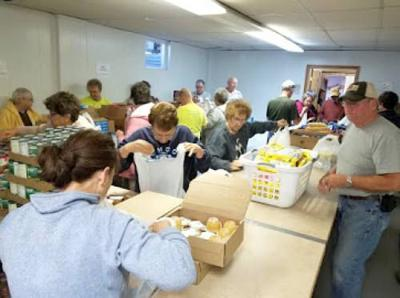 Pine River backpack program helping 150 students