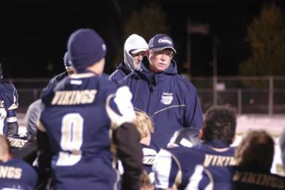 Quite the honor: Webb headed to football coaches hall of fame