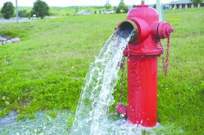Council to host public hearing regarding fire hydrants