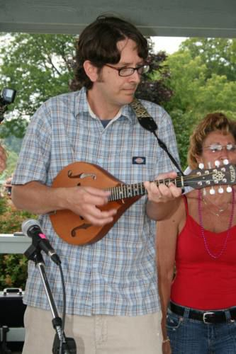 Support Healing Private Wounds at their bluegrass hoedown and BBQ
