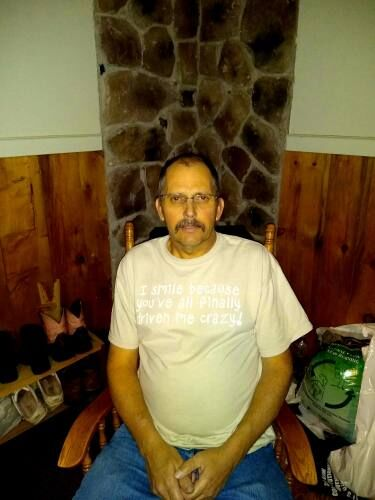 Cadillac man with rare bile duct disorder desperate to find liver donor