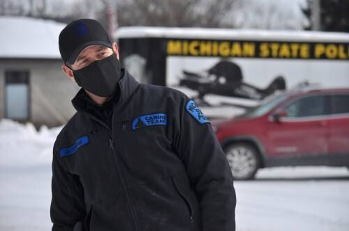 DEA discusses drug problem in Northern Michigan
