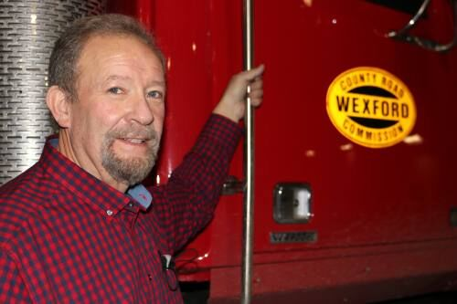 Wexford road commission manager retiring March 1